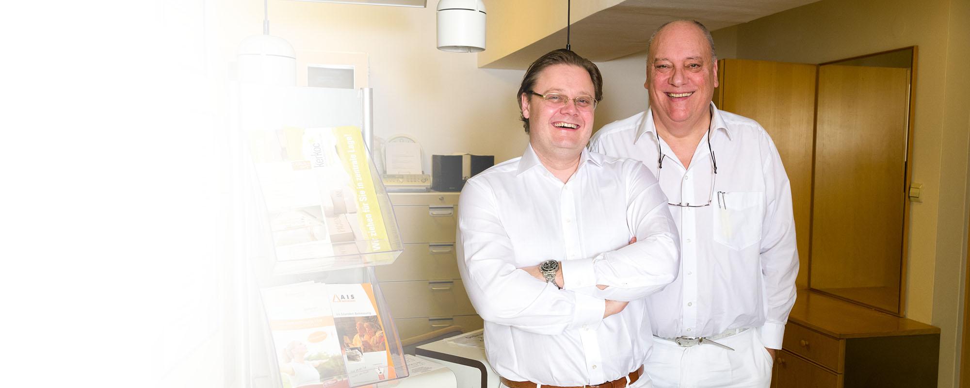 ab sofort in der Kassenordination<br><span>Dr. Eichenauer & <br>Dr. Kutscha-Lissberg</span><br>erreichbar<br>www.orthobaden.at